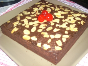 Pennylane Brownies