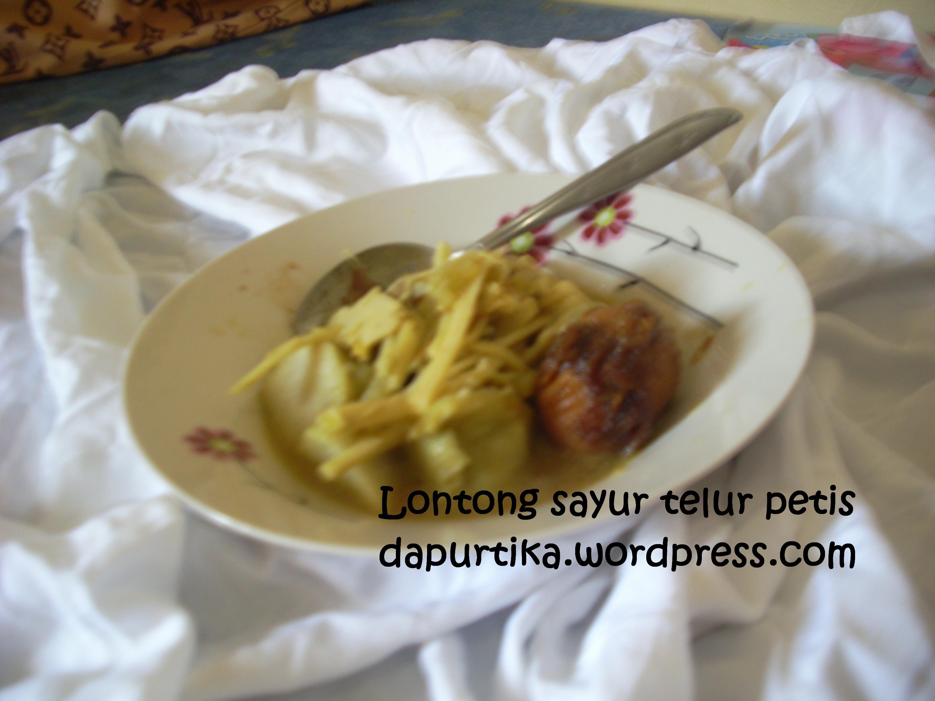 ala jerman resep sayur lodeh terong khas jawa resep masakan khas